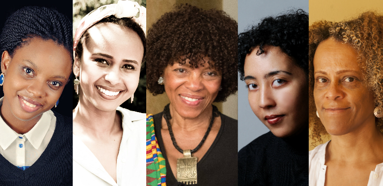 Africa Writes Festival (New Daughters of Africa)