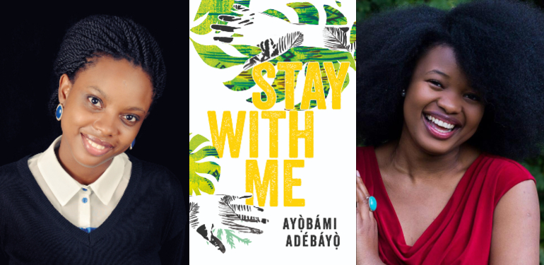 Africa Writes Festival (In Conversation With Chibundu Onuzo)